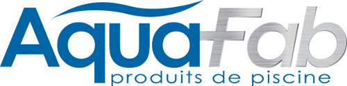 AquaFab Pool Products Logo