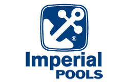 Imperial Pools Logo