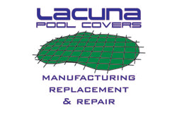 Lacuna Pool Covers Inc. Logo