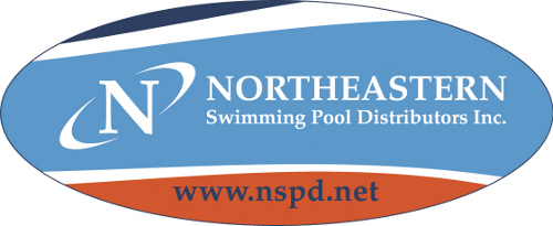 Northeastern Swimming Pool Distributors Logo