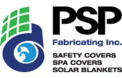 PSP Fabricating Inc Logo