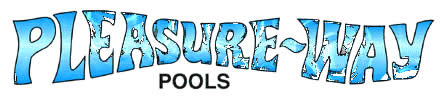 Pleasure-Way Pools Ltd. Logo
